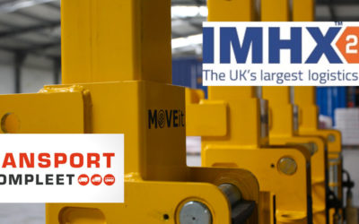 MOVEit at Transport Compleet and IMHX 2019