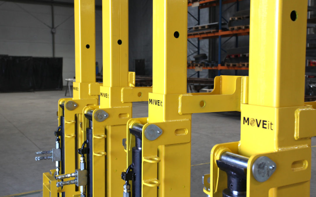 Container lifting jacks Q&A