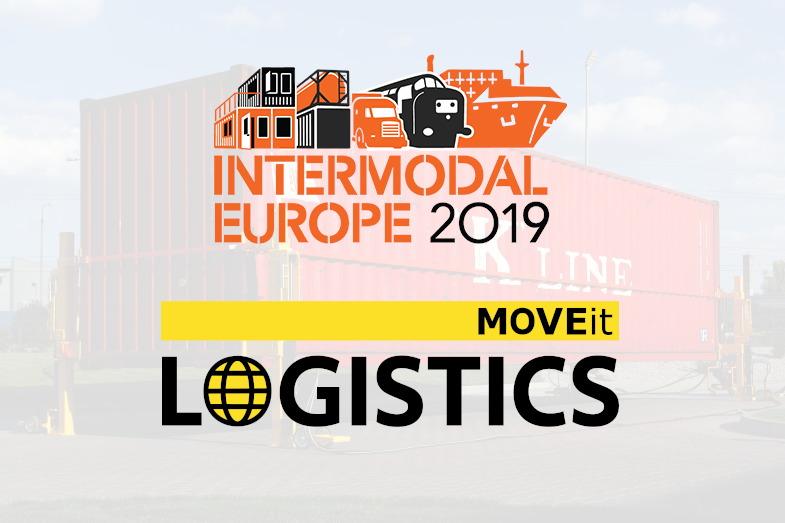 MOVEit at Intermodal 2019