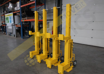 stock lifting jacks